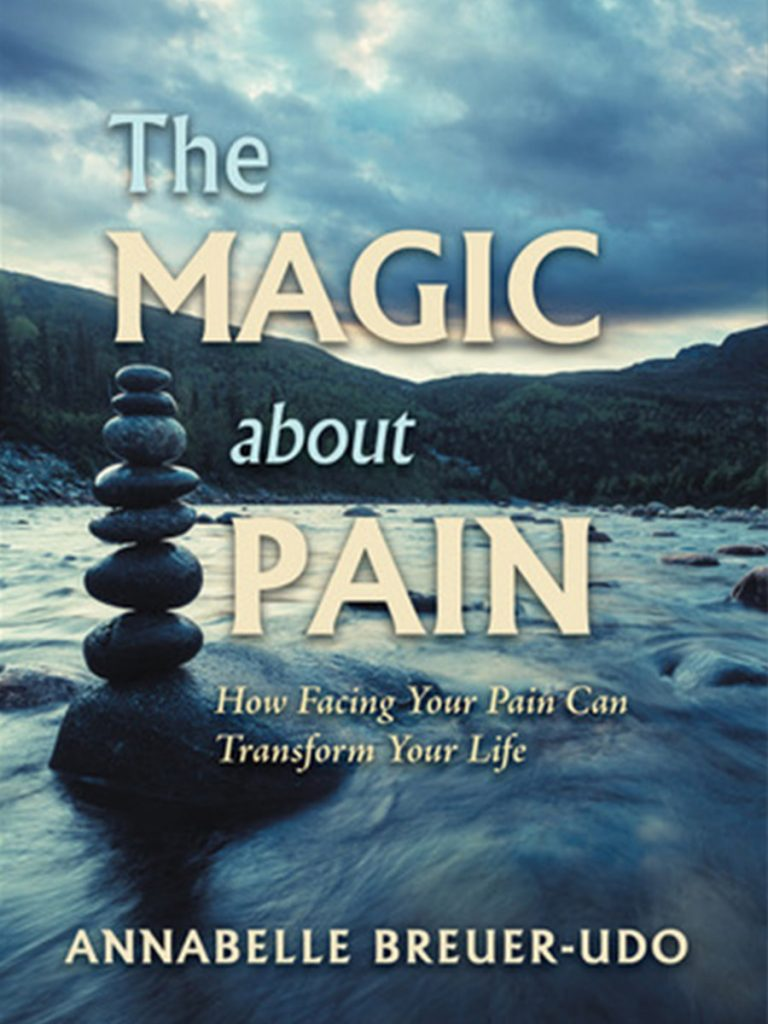 The Magic about Pain - Annabelle Breuer Udo