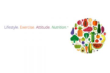 Holistic health nutrition